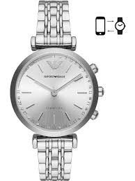 armani bracelet images Emporio armani connected hybrid bracelet smartwatch art3018 the jpg