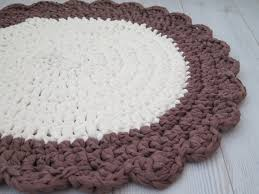 Small Round Braided Rugs Handmade Braided Rugs By Margea Round Braided Bathroom Rug With