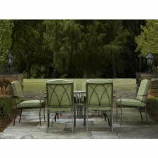 Oasis Outdoor Patio Furniture Garden Oasis Shoal Creek 7pc Dining Set Shop Your Way Online
