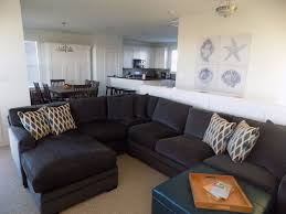 Bed In Living Room Water Views Front And Back Sleeps 13 Pe Vrbo