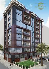 Best APARTMANMİMARİSİ CEPHELER Images On Pinterest - Apartment building designs