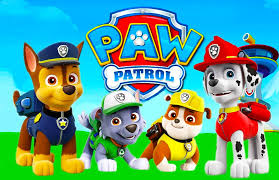 paw patrol party u2013 ida grove