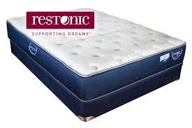 Bedroom Sets Gardner White Restonic Crescent Collection