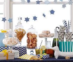 ali u0027s stylish hanukkah decorations