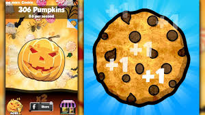 cookie clickers halloween edition iphone gameplay video youtube