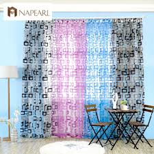 online get cheap organza curtain panels aliexpress com alibaba