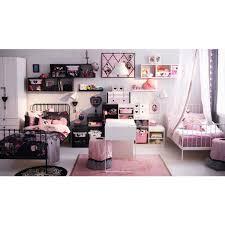 chambre pour fille ikea déco pour une chambre de fille span class normal italic ikea
