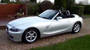 video review of 2006 bmw z4 2 0 se convertible for sale sdsc