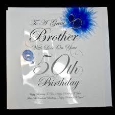 6 exceptional happy 50th birthday cards casaliroubini com