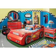 cars bedroom set cars furniture for kids disney cars 4 pc bedroom rooms to go