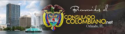 consolato colombiano consulado de colombia en orlando fl consulado de colombia en