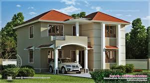 Home Exterior Color Design Tool by Exterior Home Design In India Aloin Info Aloin Info