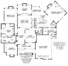 modest house plans for large families arts