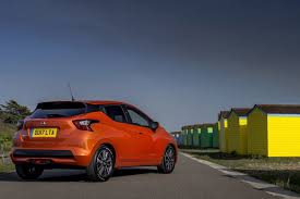 new nissan 2017 drive co uk all new 2017 nissan micra a strong challenger