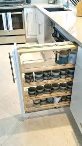 meuble cuisine a poser sur plan de travail meuble cuisine a poser sur plan de travail buffet bas avec plan de