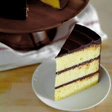 a great birthday cake recipe flavorful moist yet substantial