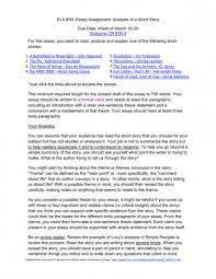 themes in the story the lottery elahorttory analysis doc 008018835 1ensational the lotteryhirley