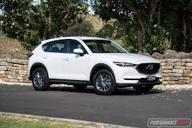 formula mazda chassis 2017 mazda cx 5 maxx sport review video performancedrive