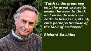 Richard Dawkins Blind Watchmaker Richard Dawkins Quotes Dawkins Richard Pinterest Richard