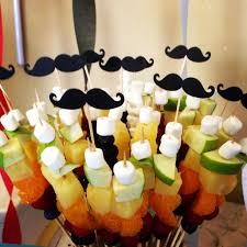 madplatter kitchen fruit skewers mustache birthday party the mad