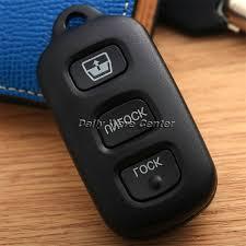 toyota 4runner key fob replacement popular toyota 4runner key alarm buy cheap toyota 4runner key