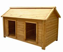 Dog House Plans Diy Free Insulated Easy For