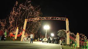 christmas lights in missouri o fallontv celebration of lights o fallon missouri youtube