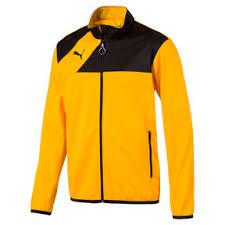Football Bench Jackets Puma Mens Football Jackets Football Jackets Training Jackets