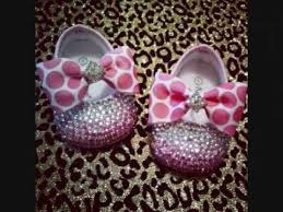 customized baby customized baby crib shoes