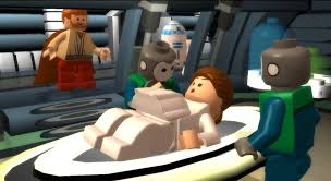 Lego Star Wars Meme - can we just appreciate the prequel memes goldmine that is lego star