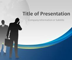 corporate executive powerpoint template is a free powerpoint