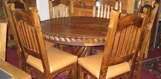 southwestern dining room furniture taos southwest style dining set tables chairs 31166 aglf info