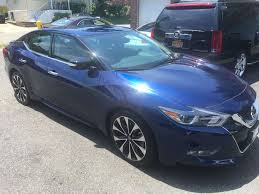 nissan maxima midnight edition black 2017 nissan maxima leasco automotive sales u0026 leasing inc