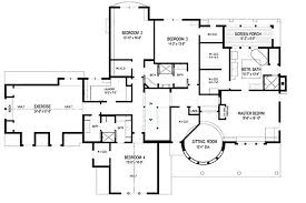 5 bedroom 4 bathroom house plans 5 bedroom 4 bath house plans 5 bedroom home design single story 5