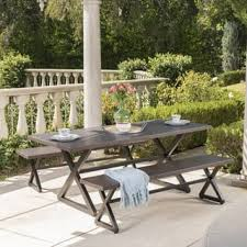 patio dining table and chairs outdoor dining sets for less overstock com