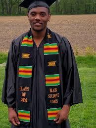 graduation stole custom http www import custom graduation kente cloth stoles