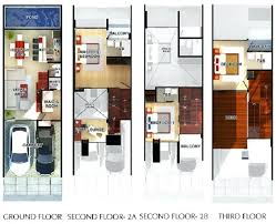 town house floor plans modern townhouse design townhouse design house plan modern