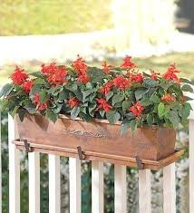 hanging balcony planter box u2013 eatatjacknjills com
