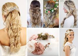 retro wedding hairstyle with veil headpiece for short hair
