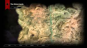 Dragon Age World Map by Dragon Age Inquisition P 183 What Lies Dormant Nightmare No