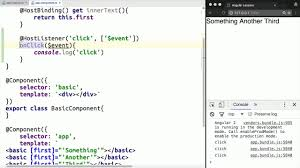 handle events with angular directives from johnlindquist on