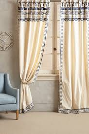 Curtain Tie Backs Anthropologie by 221 Best Curtain Ideas Images On Pinterest Curtain Ideas Accent