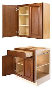 kitchen base cabinets 18 inch depth premier cabinetry construction or all plywood wellborn cabinet
