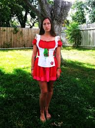 Strawberry Shortcake Halloween Costumes 8 Appetizing Halloween Costumes