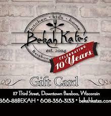 buy a gift card online buy a gift card online for bekah kate s bekah kate s