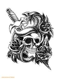 free skull and sword tattoo designs in 2017 real photo pictures