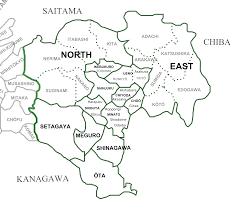 Massachusetts Blank Map by File Tokyospecialwardsmap Png Wikimedia Commons