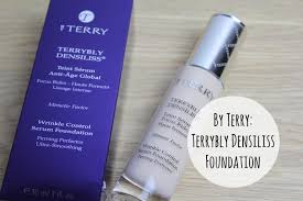 by terry terrybly densiliss wrinkle control serum foundation 8 5 by terry terrybly densiliss wrinkle control serum foundation a