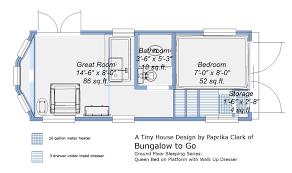 Tiny House On Wheels Plans Free New Tiny House Plans Free Endearing Tiny House On Wheels Plans