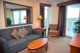 accommodations horizon resort myrtle beach